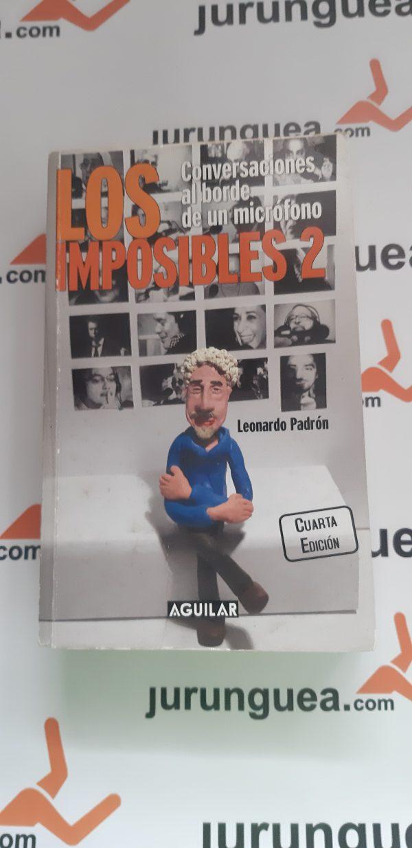 Los imposibles 2
