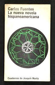 la nueva novela hisponamericana