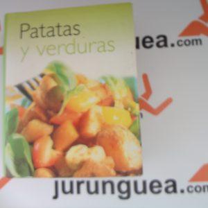 Patatas y verduras