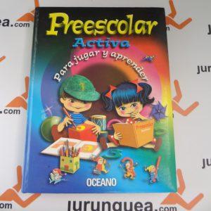 Preescolar activa 2