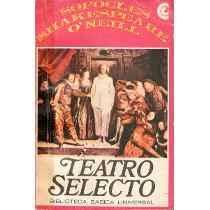 Teatro selecto