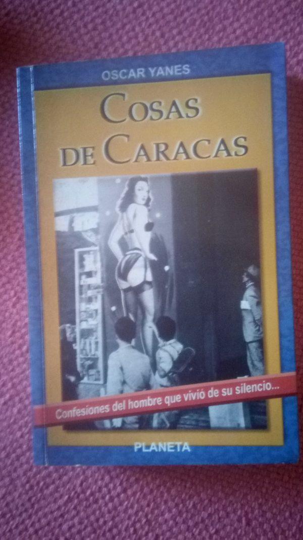 Cosas de Caracas