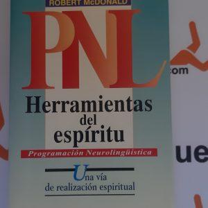 PNL Herramientas del espíritu