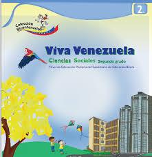 Viva Venezuela Ciencias Sociales 2