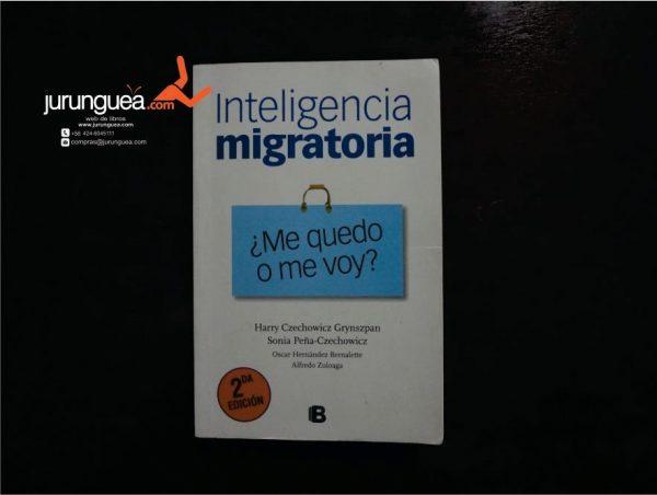 Inteligencia migratoria