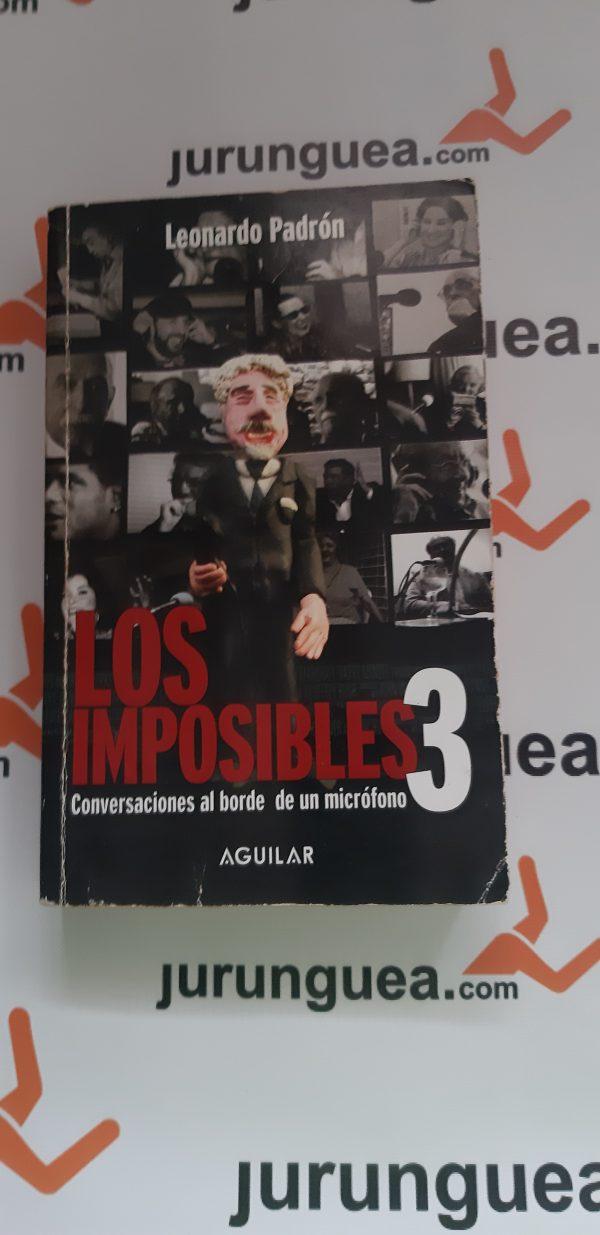 Los imposibles 3