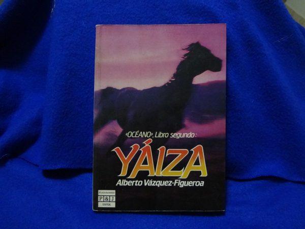 Yaíza