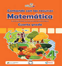 Contando con los recursos Matemática