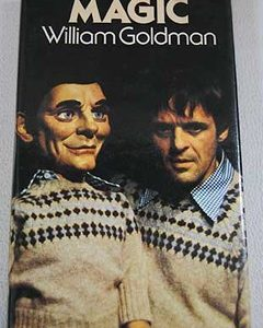 Magic William Goldman