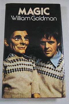 Magic William Goldman