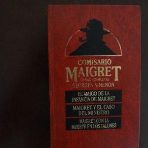 Comisario Maigret