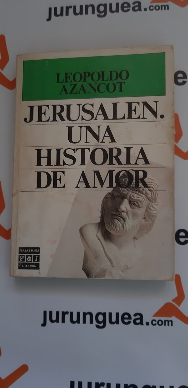 Jerusalen Una historia de amor