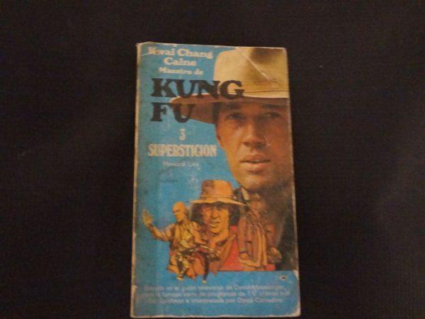 Kung Fu 3 superstición
