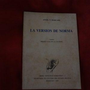 La versión de Norma