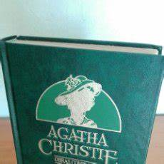 Obras completas Agatha Christie