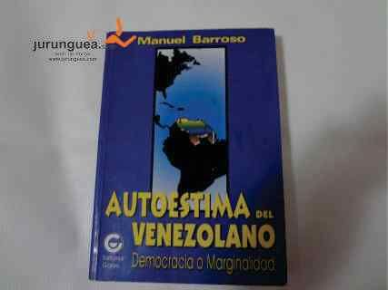 Autoestima del venezolano