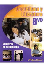 Castellano y literatura 8vo