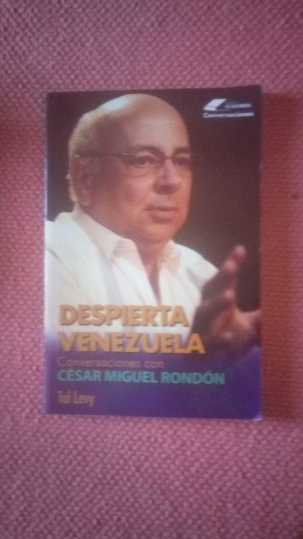 Despierta Venezuela