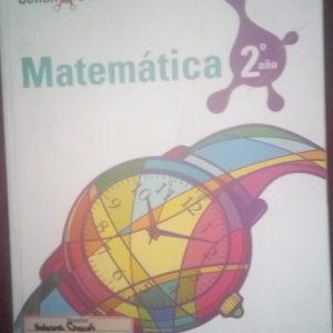 Matemática 2° año