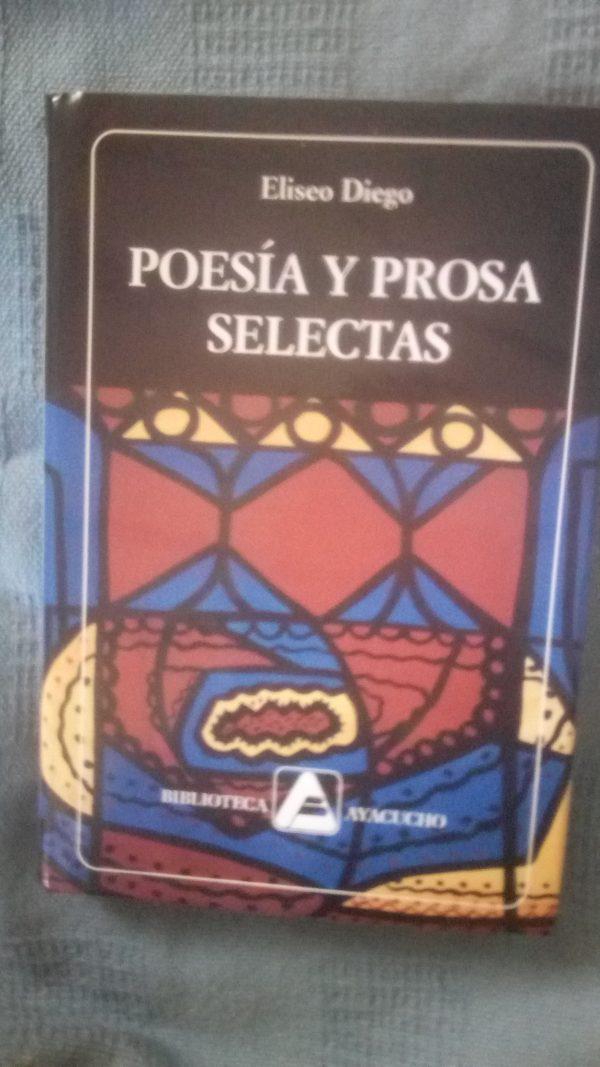Poesía y prosa selectas
