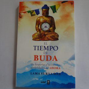 El tiempo de Buda
