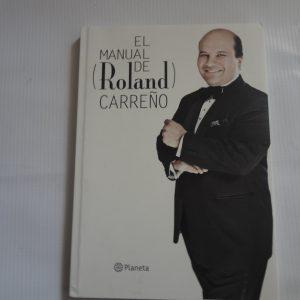 El manual de Roland Carreño