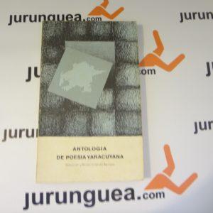 Antología de poesía yaracuyana