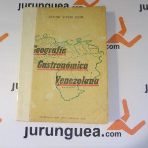Geografía gastronómica venezolana