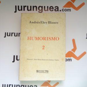 Humorismo II