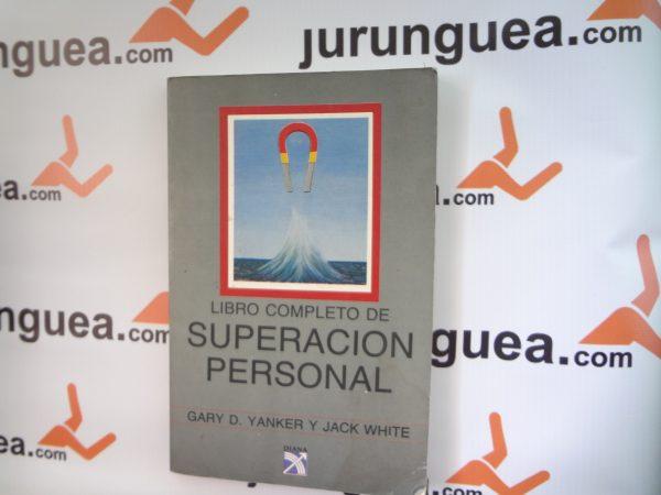 Libro completo de superación personal