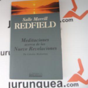 Meditaciones acerca de las nueve revelaciones