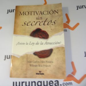 Motivación sin secretos