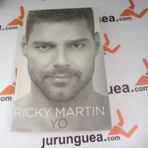 Ricky Martín Yo