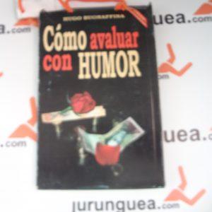 cómo avaluar con humor