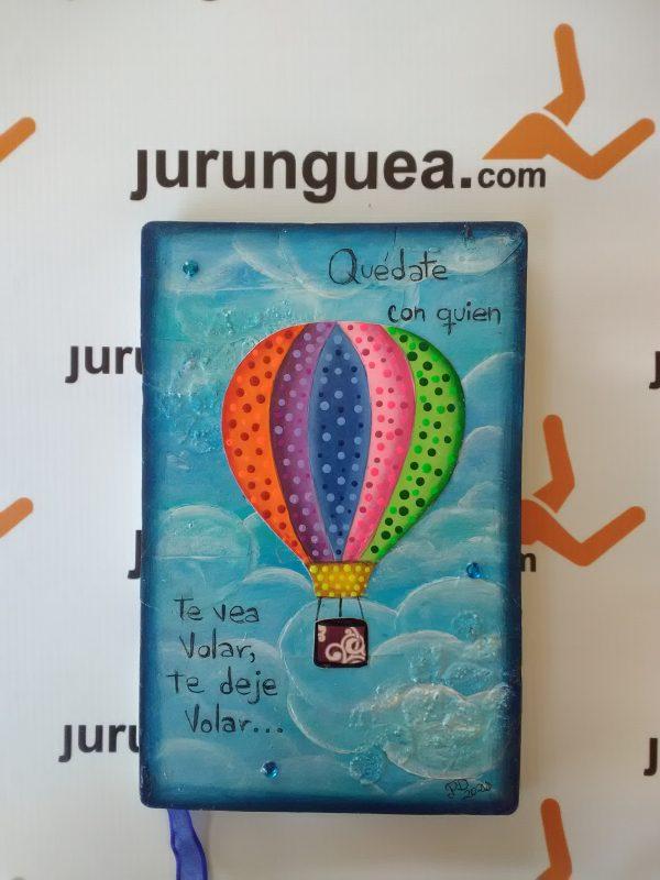 Libreta Amira 3