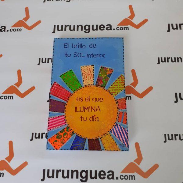 Libreta artesanal 2