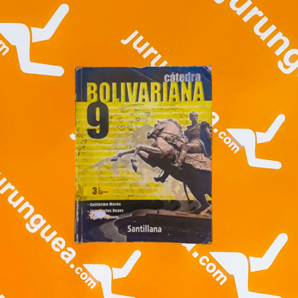 Cátedra bolivariana 9ºaño