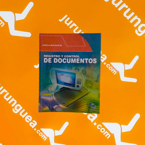 Registro y control de documentos 1