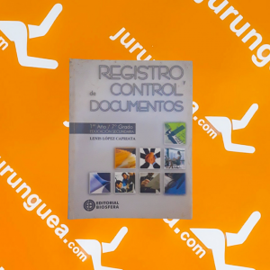 Registro y control de documentos