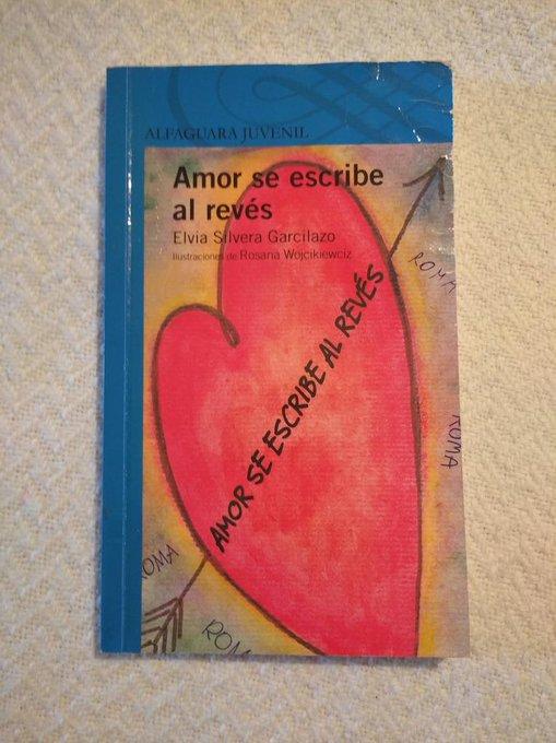 Amor se escribe al revés