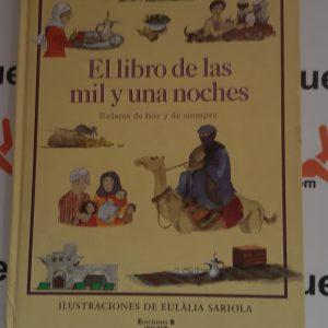 El libro de las mil y una noche