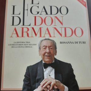 El legado de Don Armando